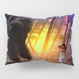 Kong Encounter Pillow Sham