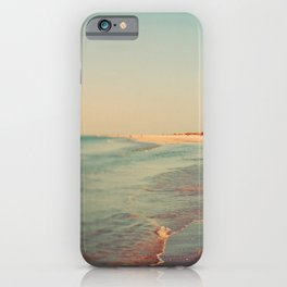 Lido #4 iPhone Case