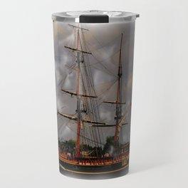 the Tall Ships Travel Mug