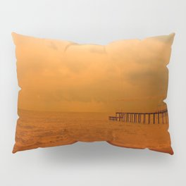 Soul in the wind Pillow Sham