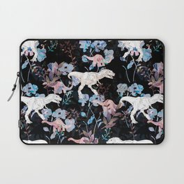 Jurassic Noir Laptop Sleeve