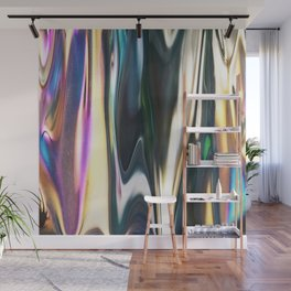 Abstract 98 Wall Mural