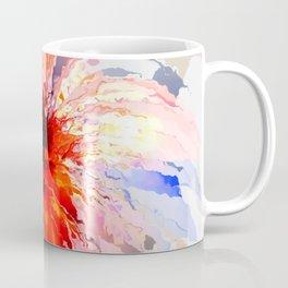 Abstract Composition 361 Coffee Mug