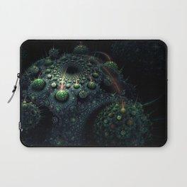 Corals of the Dark Water Laptop Sleeve