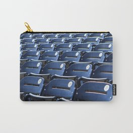Play Ball! - Stadium Seats Carry-All Pouch