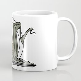 Synchronize! Coffee Mug