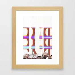 Vogue #87 Framed Art Print
