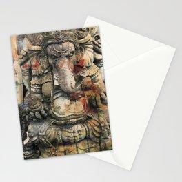 Ganesh Mixup Stationery Cards