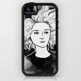 St. Vincent iPhone Case