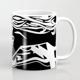 Look inverse Coffee Mug
