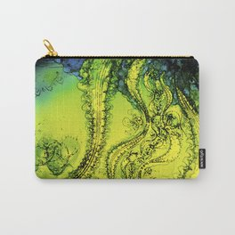 Dream - Ocean's Jewels 1of3 Carry-All Pouch