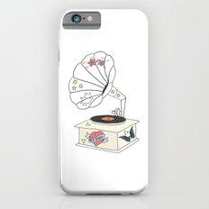 Music grandpa Slim Case iPhone 6s