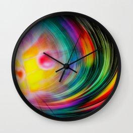 Abstract Perfektion - Atrium Wall Clock