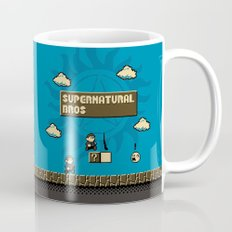 Supernatural Bros. Mug
