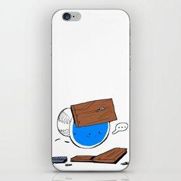 E.L.O. iPhone Skin
