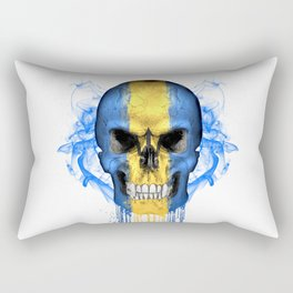 To The Core Collection: Barbados Rectangular Pillow