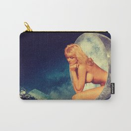 Quiverish Moonbathing 2 - Uncensored Carry-All Pouch