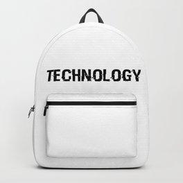 TECHNOLOGY Backpack