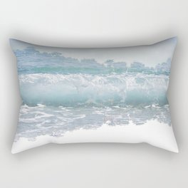 Ephemeral (Wanderlust) Rectangular Pillow