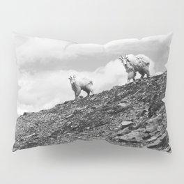 MOUTAIN GOATS // 2 Pillow Sham