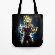 Emotional Fighter Level 2 Tote Bag