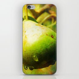 Wild Pears iPhone Skin
