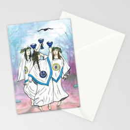 3 of Popoxcami Stationery Cards