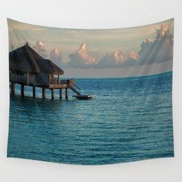 Bora Bora Wall Tapestry