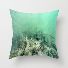 Sub 5 Throw Pillow