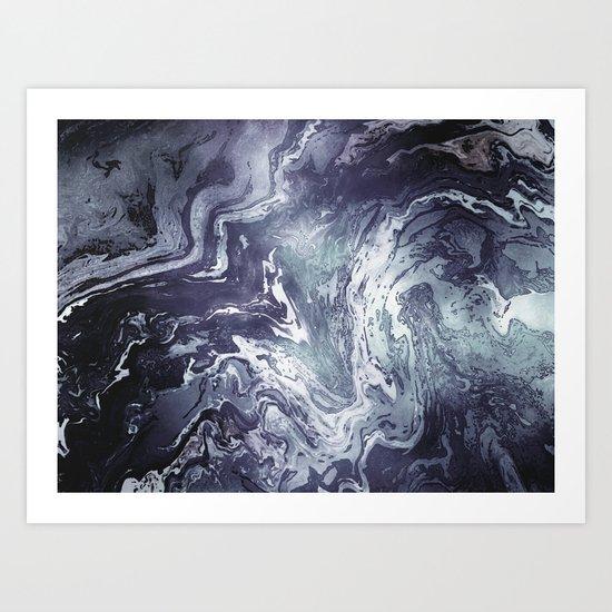 β And Art Print