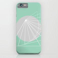 Everything belongs to geometry #5 iPhone 6s Slim Case