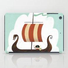Viking Baby iPad Case