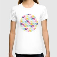 candy T-shirts featuring Candy by C Designz