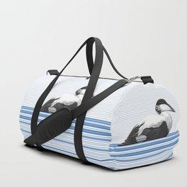 Eider Duffle Bag