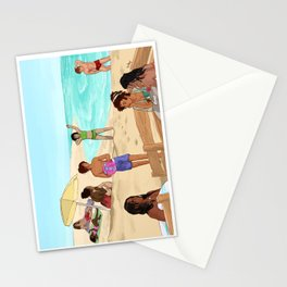 Heirs to the Crown - Summer Special 2017 Stationery Cards