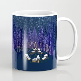 Once Upon a Time In Storybrooke Coffee Mug