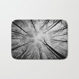 Tree Tops Bath Mat