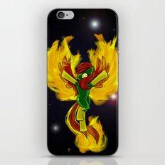 Phoeny | Mutant Little Ponies iPhone & iPod Skin