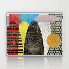 Abstraction I Laptop & iPad Skin