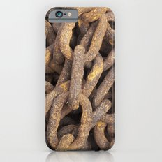 Get out from under that! iPhone 6s Slim Case