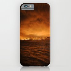 VIEW FROM FORT BAKER II iPhone 6s Slim Case