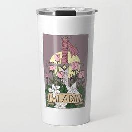 Paladin - D&D Travel Mug
