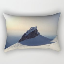 Mt. Olympus Rectangular Pillow