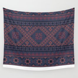 vyshyvanka 4 Wall Tapestry