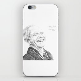 Chesley Sullenberger III  iPhone Skin