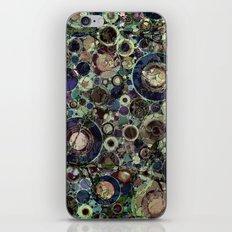 Stone Pattern Fantasy iPhone & iPod Skin