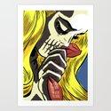 The Love Bones by butcherbilly