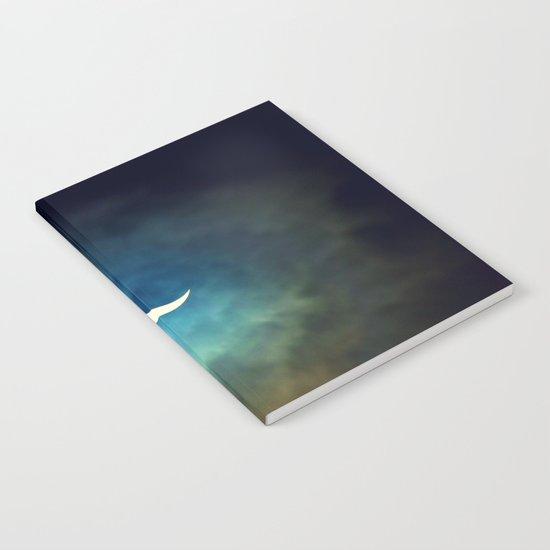 Solar Eclipse 1 Notebook