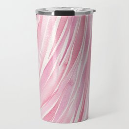 Rose Burst Travel Mug