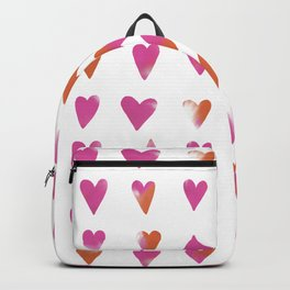 Hearts of Plenty Backpack